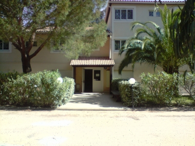 appartement location de vacances CALVI